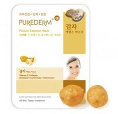 Purederm Potatoe Essence Mask
