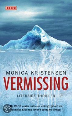 69. Vermissing - Monica Kristensen