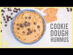 EAT | Cookie Dough Hummus - YouTube