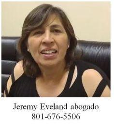 Jeremy Eveland abogado