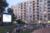 U Street Movies Series - Film Festival | Movies | Screening | Outdoor Event in Washington, DC.