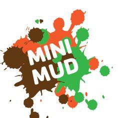 1 Mile Mini Mud Run logo