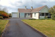 The Downs on c . 3 acres, Mullingar, Co. Westmeath - 4 bedroom detached house for sale at e165,000 from Murtagh Bros
