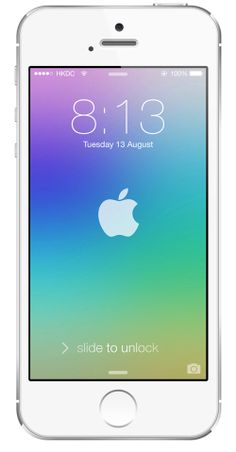 Collection of 20 iOS7 Wallpapers #iPad #iPhone