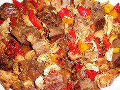 Προσωπικό Ημερολόγιο Αλμυρών Και Γλυκών Δημιουργιών Beef, Dinner, Health, How To Make, Food, Recipes, Meat, Dining, Essen