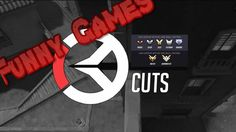 Overwatch Cut´s Overwatch, Youtube, Youtubers, Youtube Movies