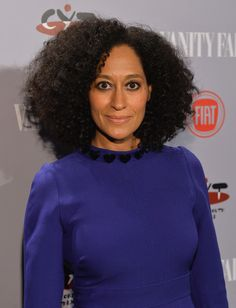 tracee ellis ross recent images 2014 | Actress Tracee Ellis Ross attends Vanity Fair and FIAT celebration of ...