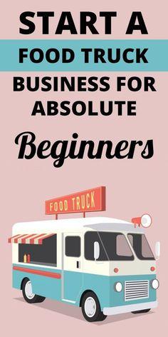 36 Trendy Food Truck Names Vegan Food Truck, Food Truck Menu, Best Food Trucks, Food Truck Design, Food Design, Design Ideas, Bbq Food, Food Truck Business, Business Tips