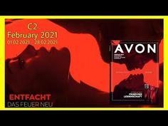 Avon Broschüre 2 / C2 Februar + Valentinsflyer + Bonus-flyer 2021 - YouTube Avon, Channel, Flyer, Youtube, Movie Posters, February, Film Poster, Youtubers, Billboard