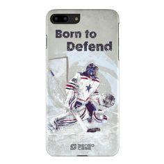 Hockey iPhone 7 Plus Sport Case Cover
