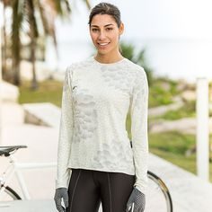 Terry Women's Soleil Top Bike Jersey | Terry Bicycles
