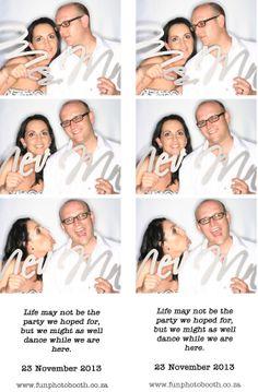 Michelle & Maranoux's Wedding Photo Wall, Wedding, Home Decor, Valentines Day Weddings, Photograph, Decoration Home, Room Decor, Weddings, Home Interior Design