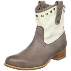 FRYE Women's Amelia 77206 Ankle Boot, Grey, Cowgirl boots look so good on cowgirls, these boots are so beautiful and stylish, these rugged boots make a lady look sexy. Best ladies winter boots, Frye cowboy boots women, frye western boots women, affordable womens cowboy boots, best womens cowboy boots, women western cowboy boots, womens leather cowboy boots, womens leather cowgirl boots, fashion cowgirl boots women, stylish cowgirl boots women,
