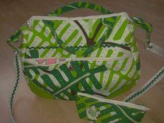 Tasche für Silke