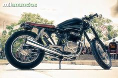 XS650 simplified and complete wiring diagram Electrical