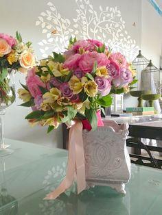 Bouquet of the day MAGNOLIA FLORERIA