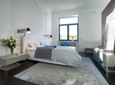 19th Century Apartment Gets Contemporized in Kiev