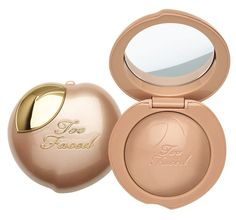 The Beauty News: Too Faced Peaches and Cream Collection