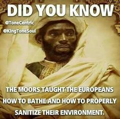 Yep, I sure do know it! Even a White man wrote a book on it: Dirt by Terence Mclauglin.how do you think MOST of all the NASTY Plagues and Diseases got to America Black History Facts, Black History Month, We Are The World, In This World, Pseudo Science, By Any Means Necessary, Black Pride, African American History, American Art