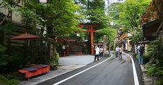 Kyoto Travel: Kibune