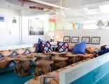 The Surf Lodge - Montauk Surf Lodge Montauk, Surf Shack, Beach Shack, Crab Shack, Surf Style, Fashion Room, Cool Rooms, Fine Dining, Mezzanine