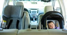 Forgetting a Child in a Back Seat Can Kill. Cars May Soon Warn You.