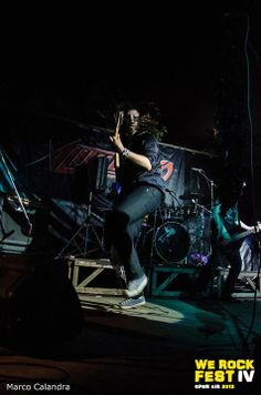 WeRock Fest 2013 - Pt I