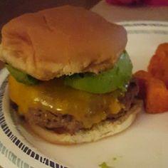 Grilled Bison Burgers - Allrecipes.com