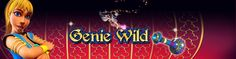 Cute as a button is our 25-line slot game, Genie Wild! It is a great showcase for the bright and colourful designing prowess of the latest entrant at Vegas Paradise! Play today!
