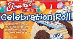 Friendly's Ice Cream, Snack Recipes, Snacks, Pop Tarts, Coupons, Rolls, Desserts, Food, Snack Mix Recipes