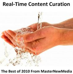 A complete report on content curation, real-time news curation and newsmastering tools.
