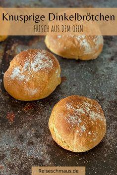 Bread Baking, Yeast Bread, Grilled Desserts, Brioche Recipe, Austrian Recipes, Party Buffet, Vegan Blogs, Bread Rolls, Pampered Chef
