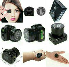 y2000 mini gizli kamera; foto çekimi ve video kaydı, hafiza karti destegi 64gb'a kadar, usb kablosu, anahtarligi, Türkiye'nin heryerine kargo bedava, ürün sıfırdır pateketinde açılmamış...