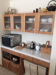 「キッチン背面収納造作」の画像検索結果