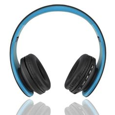 Digital 4 in 1 Stereo Bluetooth 3.0 EDR Headphones Wireless Headset Music With Micphone For Iphone Samsung