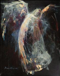 Guardian Angel Painting - Angel 7 by Dorina Costras Catholic Art, Religious Art, Seraph Angel, Angel Artwork, Angel Aesthetic, Angels And Demons, Art Sketchbook, Christmas Art, Fine Art America