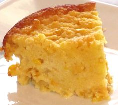 This Corn Casserole is perfect for Thanksgiving turkey, we have made it for years now.....