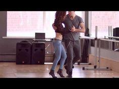 Zaho - Tourner la page by Ivo Vieira and Shani Mayer - YouTube