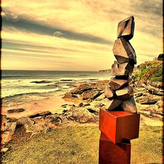 2016 Sculpture by the Sea 14