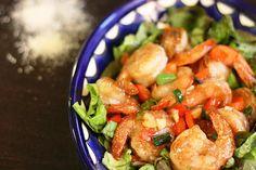 Salt and pepper shrimp - CSMonitor.com