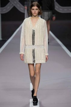 Viktor & Rolf   Fall 2014 Ready-to-Wear Collection   Style.com