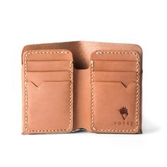 Voyej Leather Goods | Goods-SR