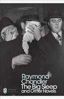 The big sleep and other novels / Raymond Chandler. Agatha Christie, Hard Boiled Detective, Drowning Pool, Dashiell Hammett, Penguin Modern Classics, The Long Goodbye, Paul Auster, The Big Sleep, Raymond Chandler