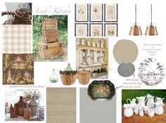 Kitchen Ideas -- Holly Mathis
