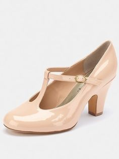 So Fabulous Rogers Extra Wide Fit Patent Shoes - Nude, http://www.littlewoods.com/mobile/so-fabulous-rogers-extra-wide-fit-patent-shoes---nude/1180746269.prd