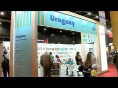 En la próxima edición, Montevideo será la ciudad invitada - Télam - Agencia Nacional de Noticias
