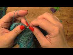 Modulové pletení - spojování čtverců 2. - knitting squares - YouTube Knitting Squares, Knitting Videos, Fingerless Gloves, Arm Warmers, Make It Yourself, Youtube, School, Scrappy Quilts, Fabric Samples