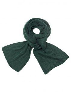 Dahlia Women's Super Soft Winter Scarf - Solid Color