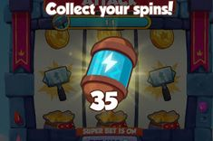 Get Easily daily free spin and coin link get spins and coins tips for coin master. How do you get free spins on coin master? Fifa, Daily Rewards, Cheat Online, Coin Master Hack, Photography Career, Gaming Tips, Casino Bonus, Coin Collecting, Some Pictures