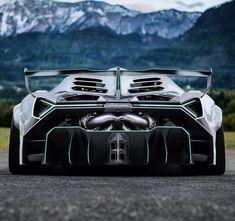 Lamborghini Veneno LP 750-4